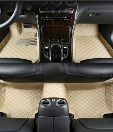 RANGE ROVER Exclusive Floor Mats